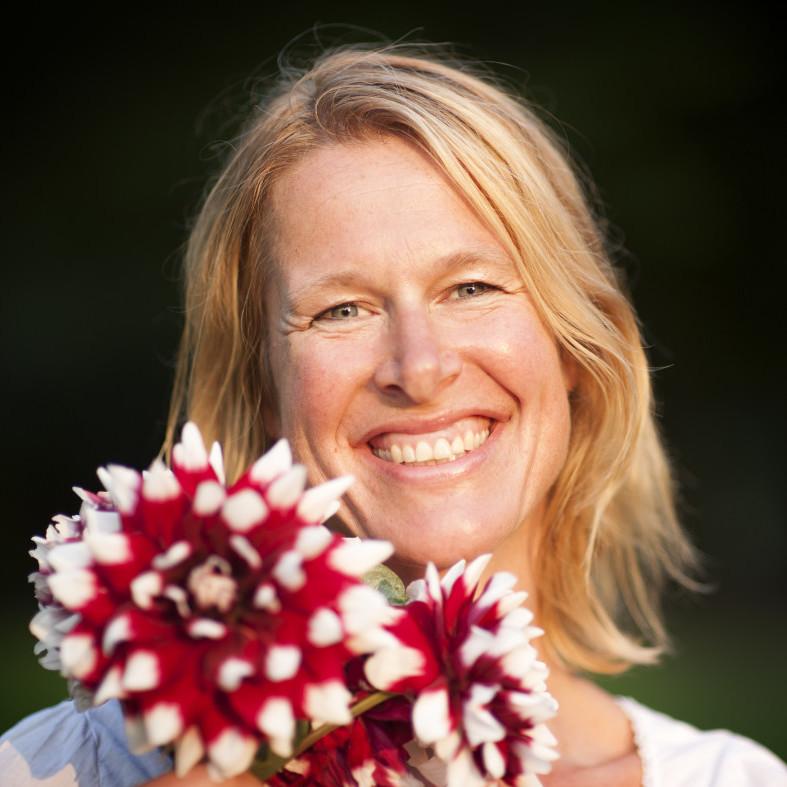 Martine van Leeuwen