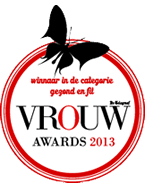 Care For Women Vrouw Award