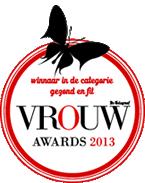Care For Women Vrouw Award